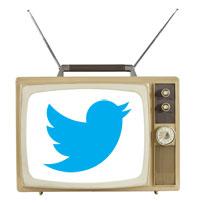 Twitter s'attaque à la télévision sociale en rachetant la start-up française Mesagraph