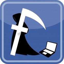 mort facebook