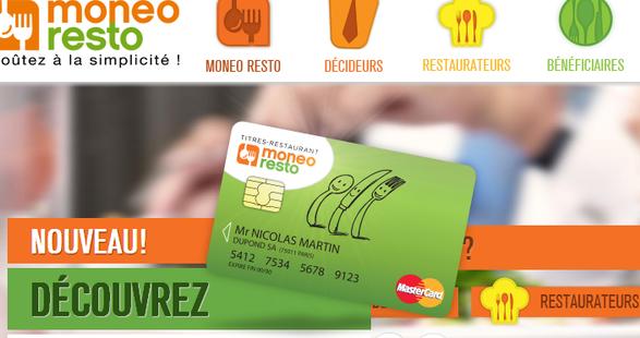 Ticket restaurant : l'avenir est au numérique