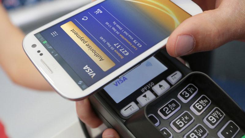 Le NFC est-il en panne en France ?
