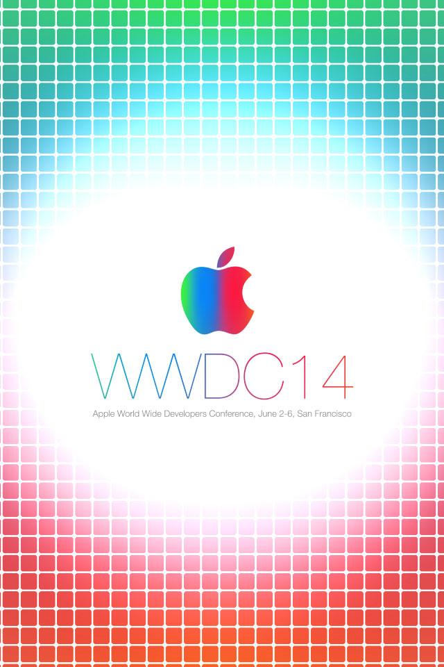 Apple WWDC, l'iPhone 6 se fait attendre