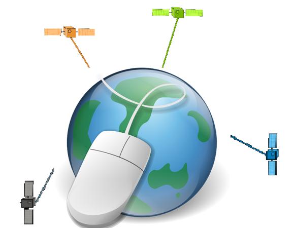 Google : dans la conquête de l'espace pour l'accès à Internet