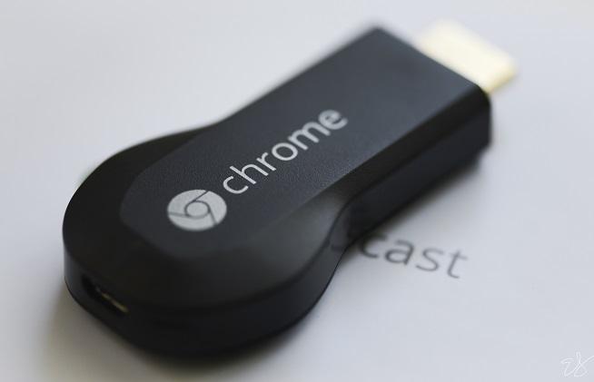 Le chromecast a un an: quel en est le bilan ?