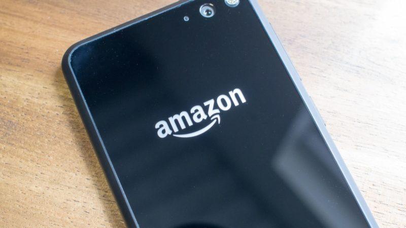 Amazon commercialise son Fire Phone : un pari osé pour une stratégie commerciale maîtrisée