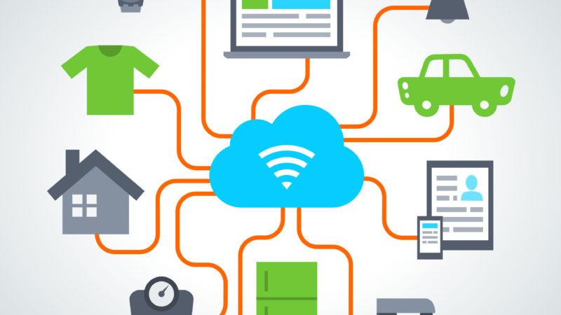 La révolution des objets connectés, c'est maintenant !