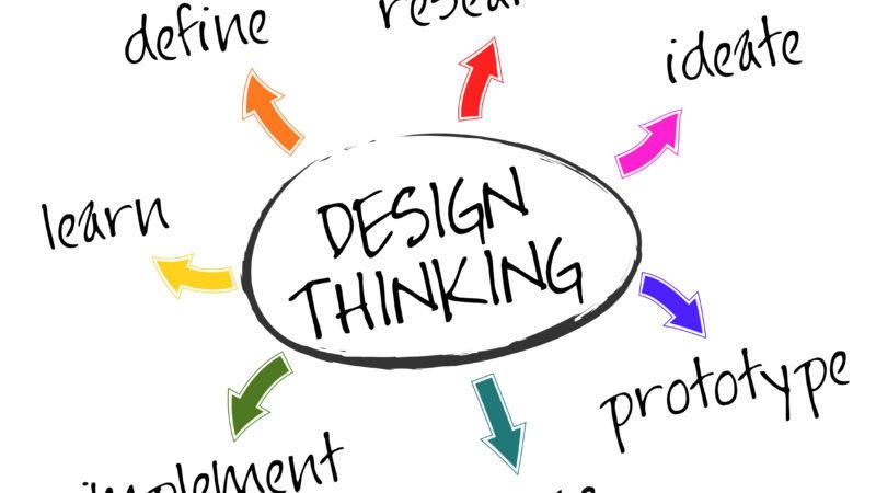 Le Design Thinking, une démarche de conception qui entre dans le monde de l'entreprise