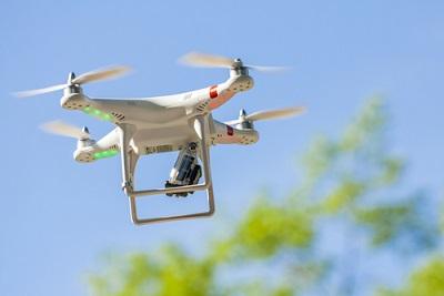 Livraison par drones : Google s'envole avec le projet Wing