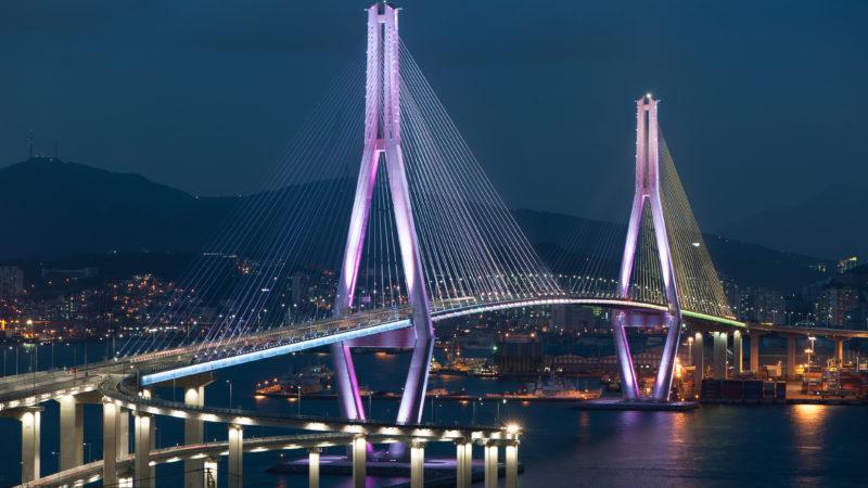 La Corée du Sud se prépare à un très haut débit de 10Go par seconde
