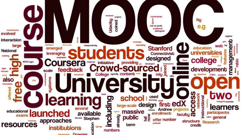 L'enseignement universitaire pour tous : Coursera et le pari des MOOC