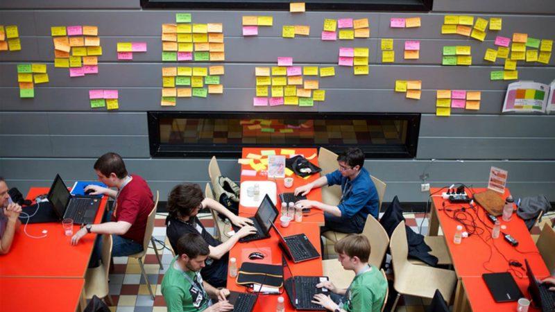 Les hackathons, simple phénomène de mode ou vrais créateurs de valeur pour l'entreprise ?