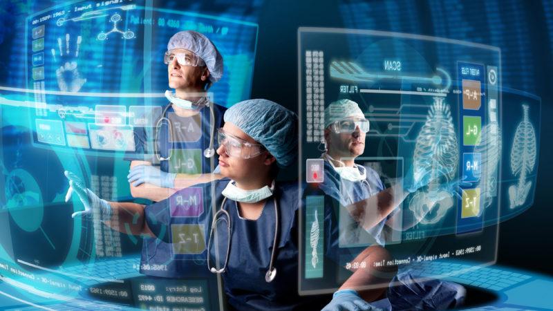 Differential medicine – Partie 3 : Retour dans le futur de l'endomicroscopie