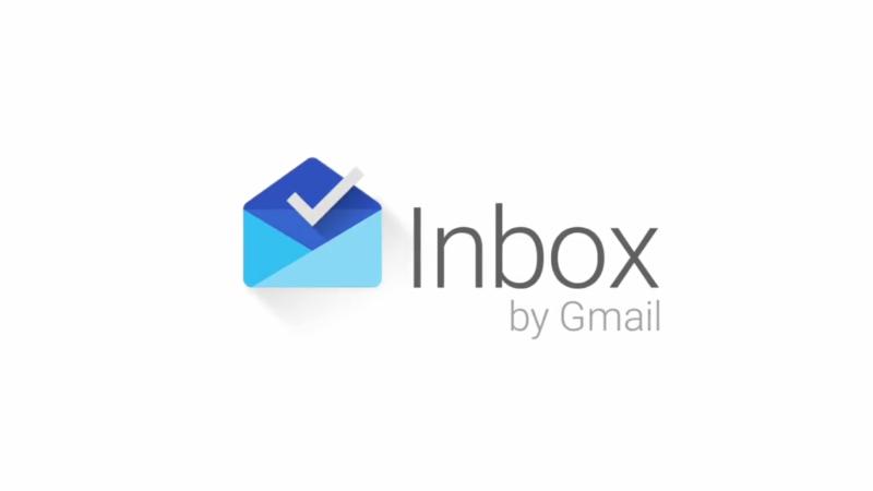 Avec Inbox, Google tente de révolutionner l'utilisation de nos boîtes mails