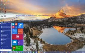 Windows 10 : évolution ou révolution en marche ?
