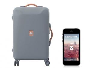Pluggage, la valise connectée