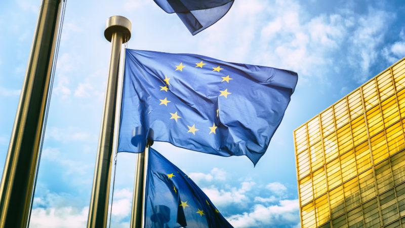 Quand l'Europe veut s'unir contre les GAFA