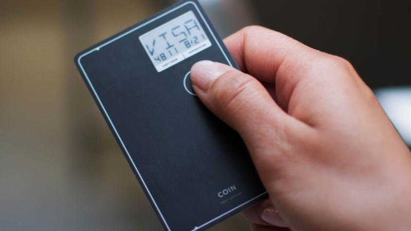 Coin: une nouvelle donne dans le monde des cartes bancaires?