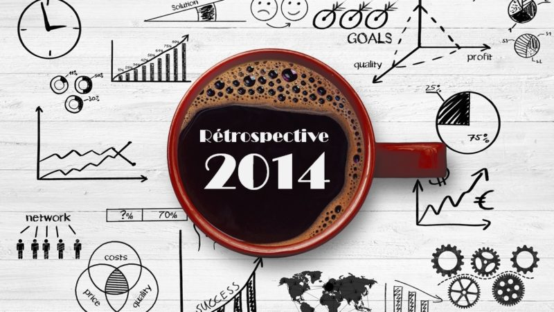 Rétrospective 2014 : le top 10 des articles les plus lus cette année