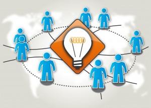 De nombreuses plateformes au service du crowdsourcing