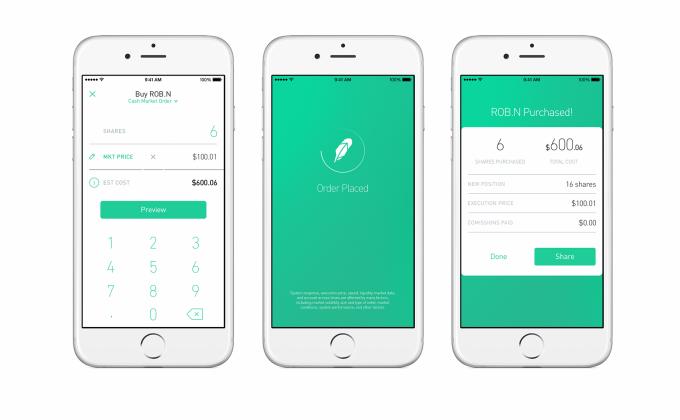 Robinhood : L'application de trading qui prend aux banques pour donner aux particuliers