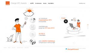Concours_Orange_NFC_Awards