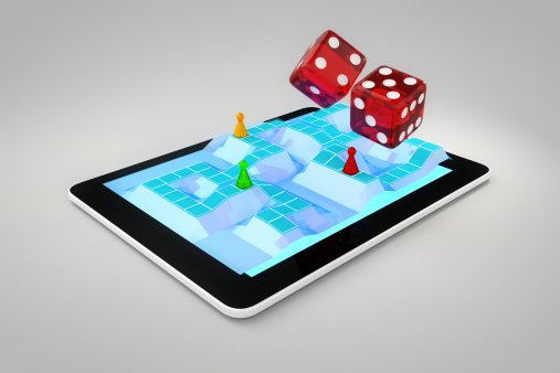 Mobile dice2