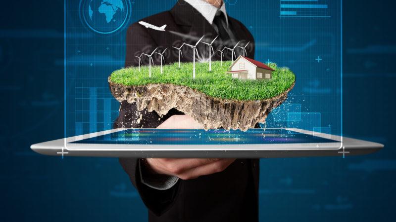 COP21 : Le digitalau service du développement durable des entreprises?