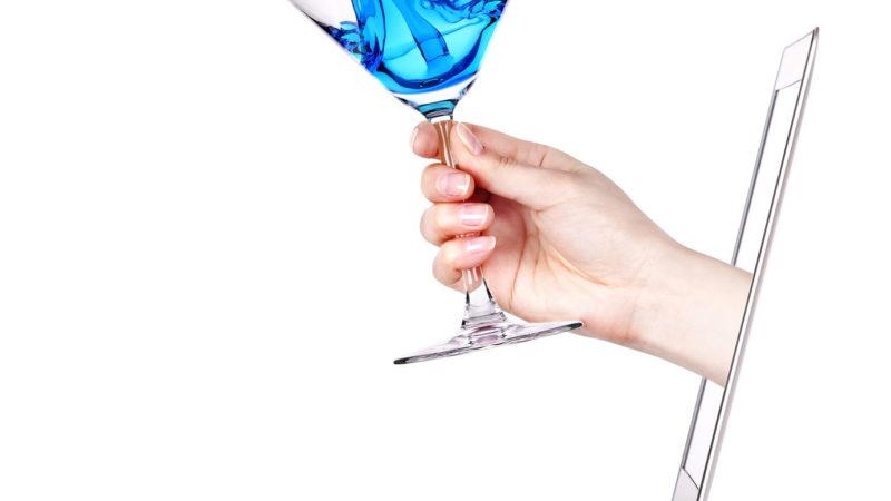 Projet Gutenberg, Pernod Ricard digitalise le marché des spiritueux