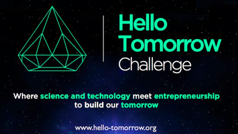 Hello Tomorrow 2015 : pleins feux sur les défis de demain [2/2]
