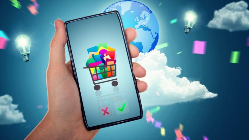 L'essor du Marketplace en ligne pour une expérience Glocal (Global/local) !