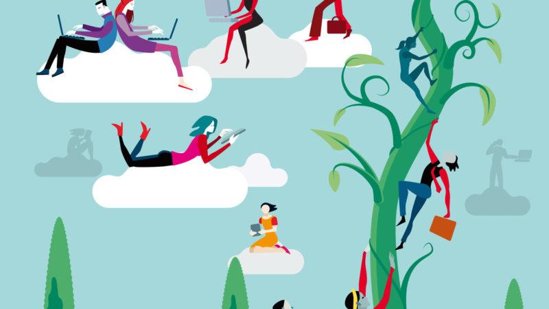 [INTERVIEW] Da-Nhât NGUYEN : « Les dirigeants seront les jardiniers de la transformation digitale »