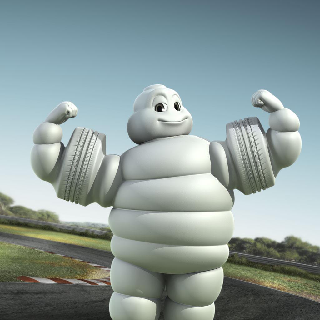 Michelin s'engage sur l'autoroute numérique
