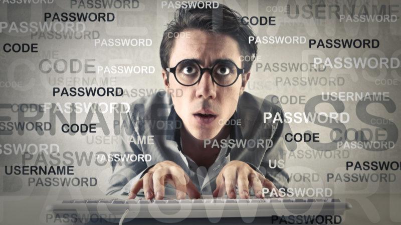 De la rétine au support usb, à la découverte des successeurs du mot de passe !