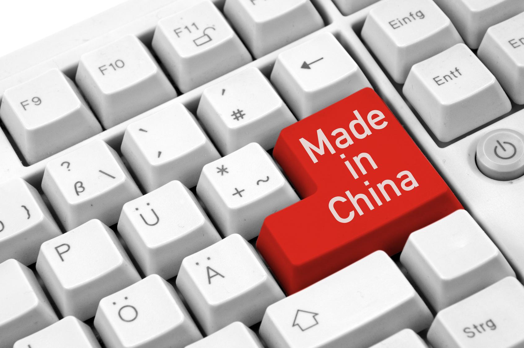 Les géants du Web chinois : plagiat ou innovation ?