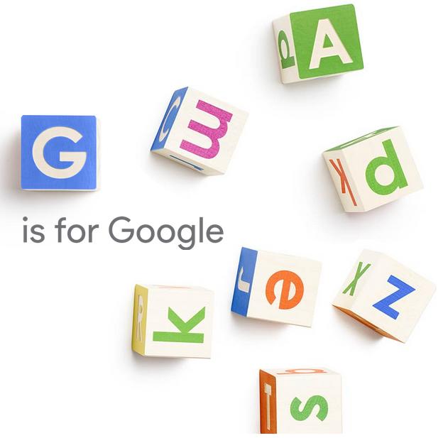 G_For_Google