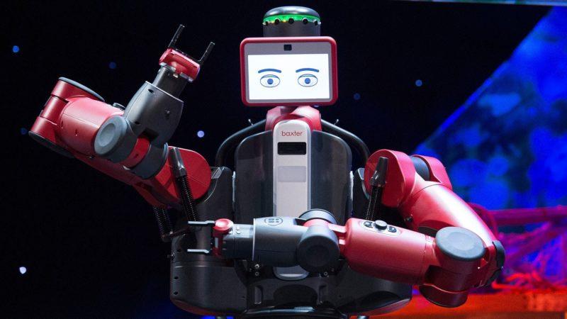L'ère de l'automatisation : vers un futur sans emplois ?