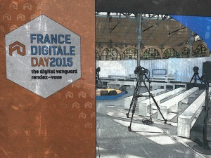 France Digitale Day 2015 - Fin