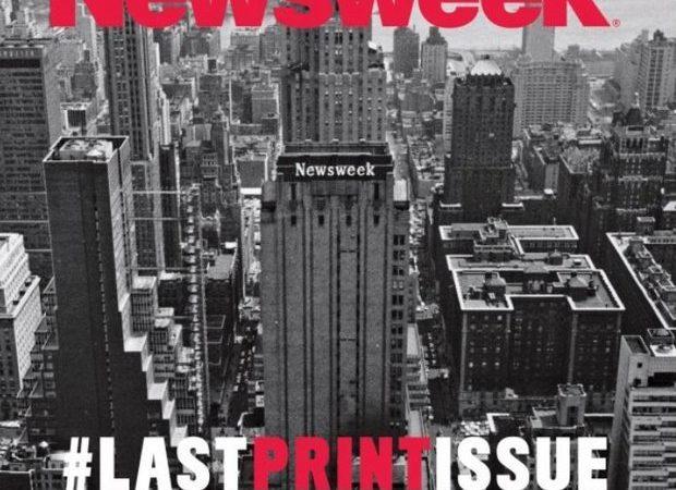 Comment le digital révolutionne le métier du journaliste (1/2)