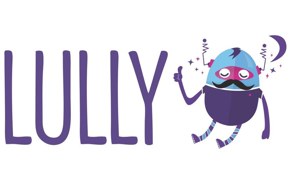 Lully : l'objet connecté des nuits « sans coutures »