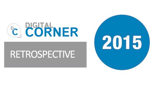 Rétrospective de l'année high tech 2015 en 5 faits marquants