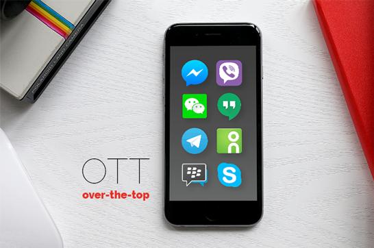 OTT : Réelle menace ou opportunité à saisir pour les opérateurs ?