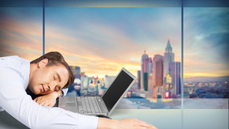 Le rêve2.0: La technologie au service du sommeil