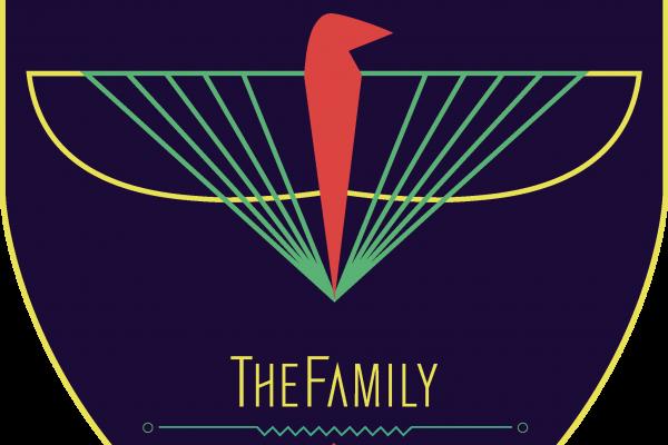 startup-logo the family