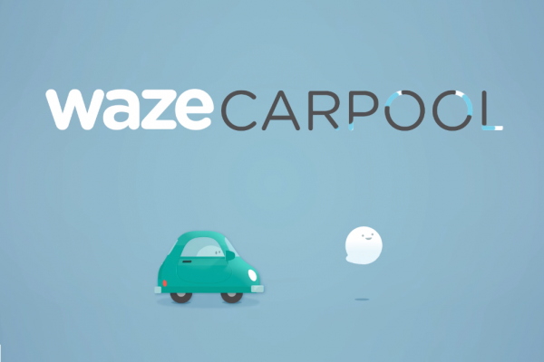 avec waze carpool google met un pied dans le covoiturage digitalcorner. Black Bedroom Furniture Sets. Home Design Ideas