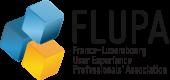Logo FLUPA
