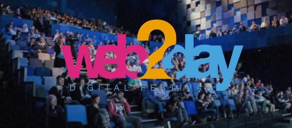 Web2Day : retour sur l'édition 2016 du «festival digital»