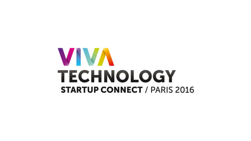 Jour 1 à Viva Technology : disruptions et transformations [2/5]