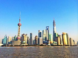 Didi Chuxing détient sa première licence à Shanghai