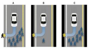 morale des voitures