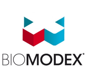 logo biomodex