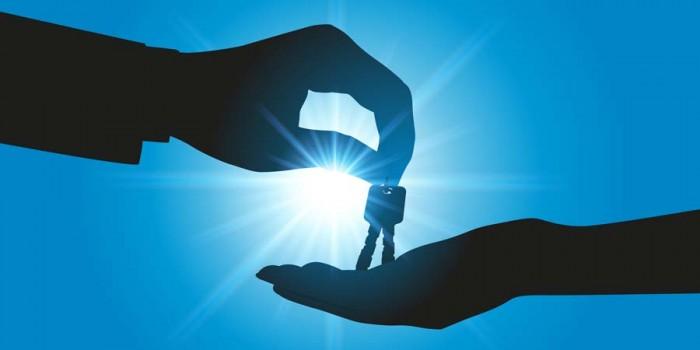 """À l'heure de """"l'économie collaborative"""", à quoi bon être propriétaire ?"""